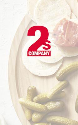 2s company crackers
