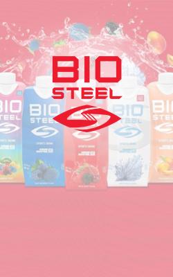 biosteel sports drink