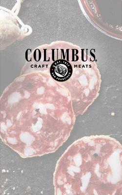 columbus salami