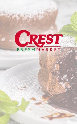 crest dream cake
