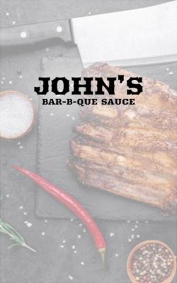johns-bar-b-que-sauce