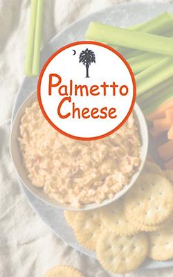 palmetto cheese spread