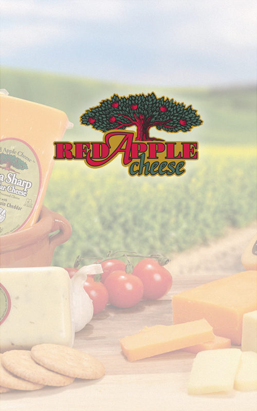 red-apple-cheese