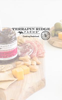 terrapin ridge pepper bacon jam